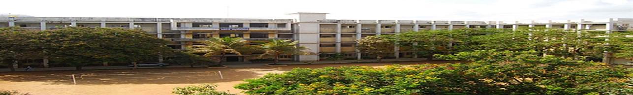 PTVA's Sathaye College, Mumbai