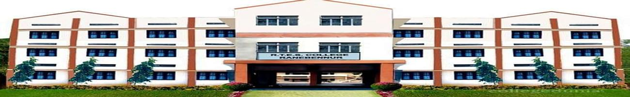 RTES Society's  Arts, Science and Commerce College, Ranibennur
