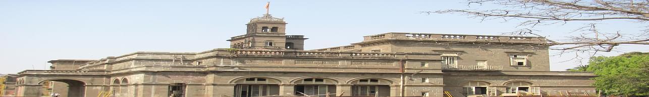 B.D. Kale Mahavidyalaya Ghodegaon, Pune