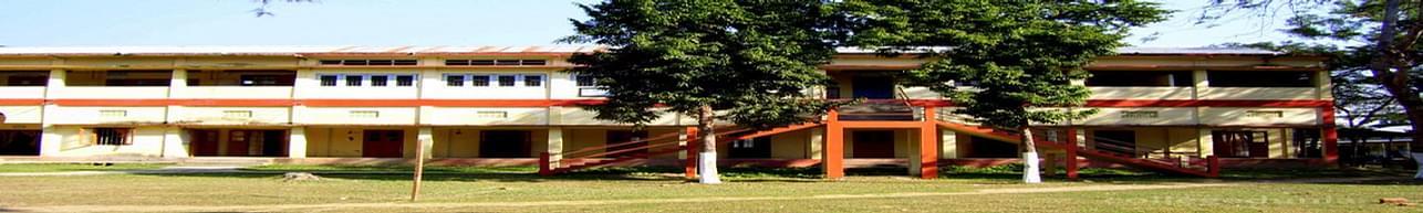 Raha College, Nagaon