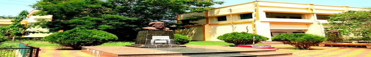 Raja Narendra Lal Khan Women's College - [RNLKWC], Medinipur