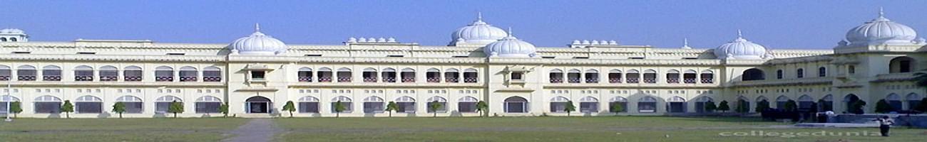 Rajat Girls' Degree College, Lucknow