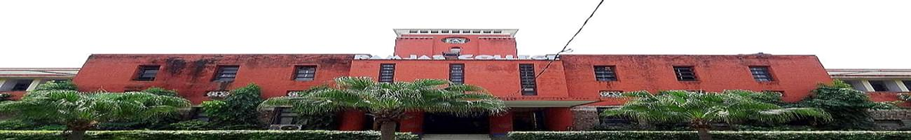 Ramjas College, New Delhi