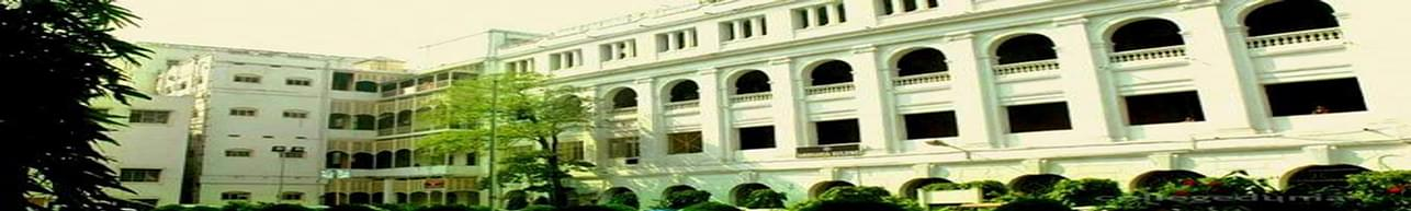 Rammohan College, Kolkata - List of Professors and Faculty