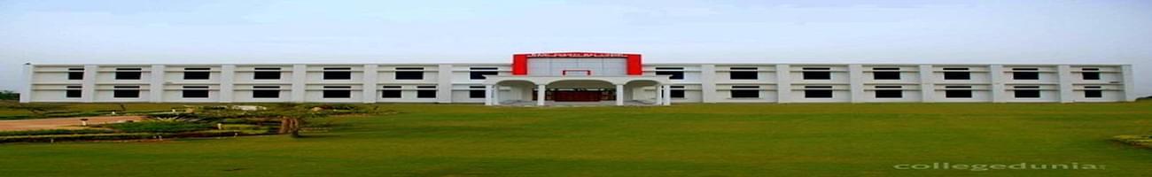 Rani Avantibai Lodhi Institute of Higher Education College, Firozabad