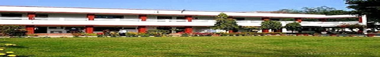R.B.D. Mahila Mahavidyalaya, Bijnor