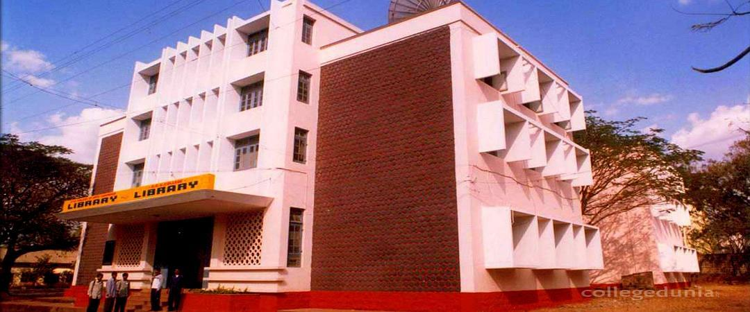 Rani Parvati Devi College of Arts and Commerce - [RPD]