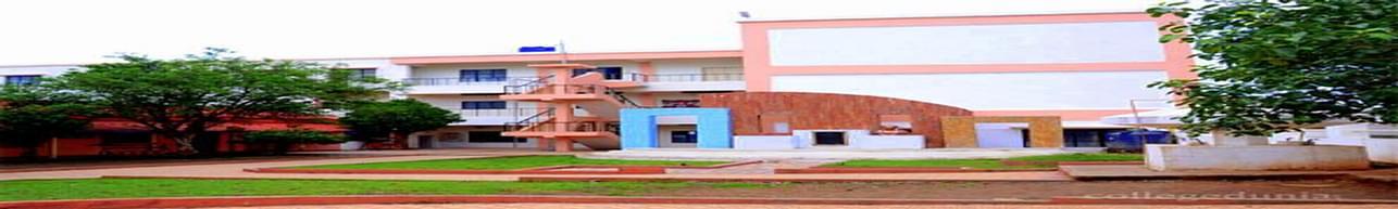Rayat Shikshan Sanstha's DP Bhosale College, Satara
