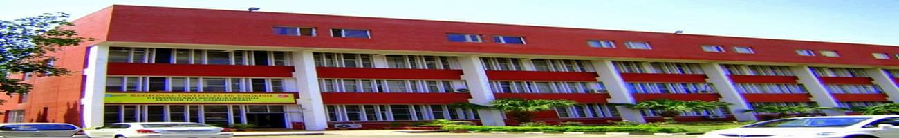 Regional Institute of English - [RIE], Chandigarh