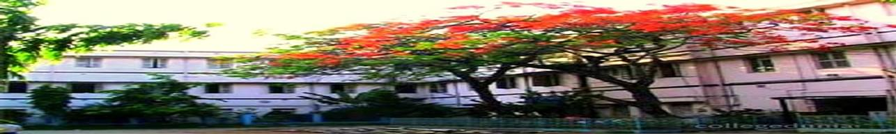Rishi Bankim Chandra Evening College, North 24 Parganas