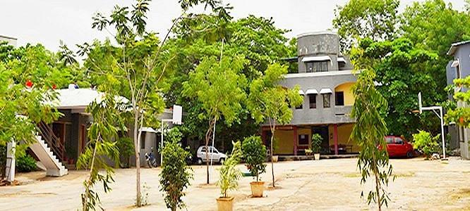 Roda Mistry College of Social Work and Research Centre - [ICSWAP]