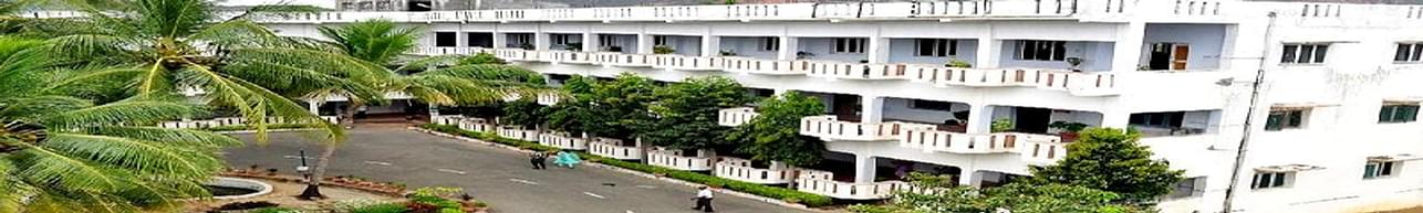 Roever College of Engineering and Technology, Perambalur