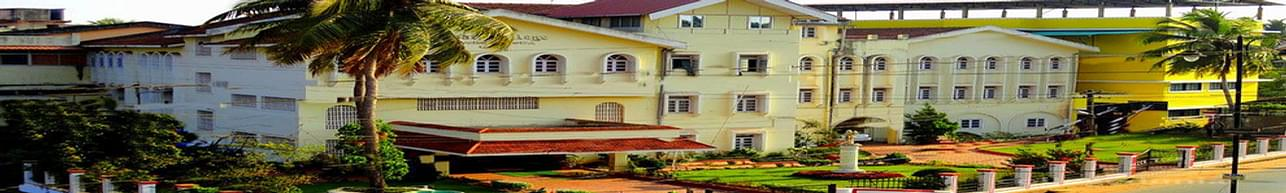 Rosary College of Commerce and Arts, Salcete - Course & Fees Details