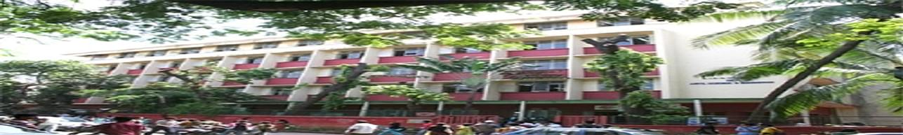 SIES College of Arts Science and Commerce, Mumbai - Hostel Details