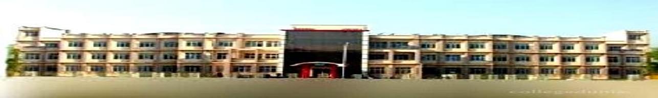SJK College, Rohtak