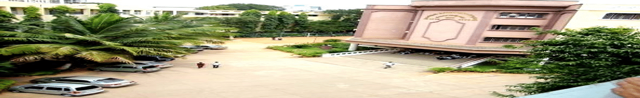 SJR College of Science, Arts and Commerce - [SJRC], Bangalore