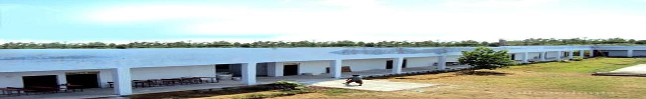SP College, Bijnor