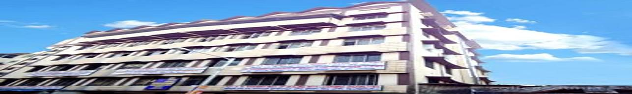 SPN Doshi Women's College, Mumbai - Course & Fees Details