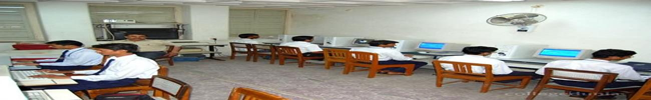 SPU College, Pali