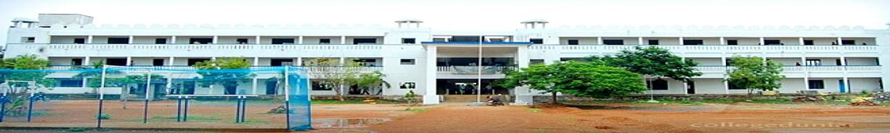 B.Padmanaban Jayanthimala College of Arts and Science, Cuddalore