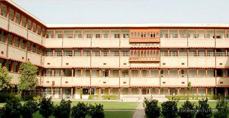 SS Jain Subodh PG College