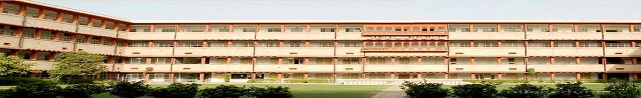 SS Jain Subodh PG College, Jaipur