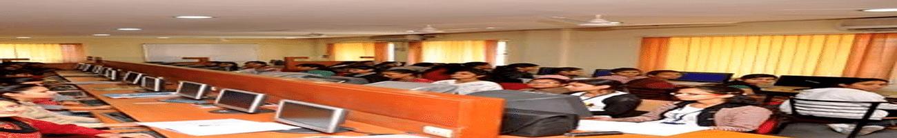 SS Jain Subodh PG Mahaila Mahavidyalaya - [SSJSMM], Jaipur