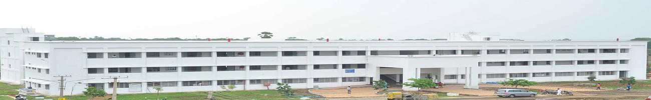 SVD Government Degree College for Women, Nidadavole