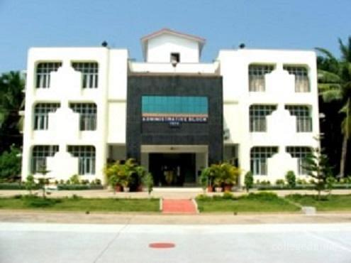 SVKP and Dr KS Raju Arts and Science College