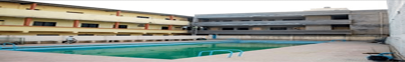 Sadguru Education Society\'s College of Physical & College of Education, Jalgaon
