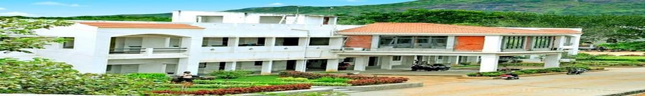 Salem Sowdeswari College - [SSC], Salem - Course & Fees Details