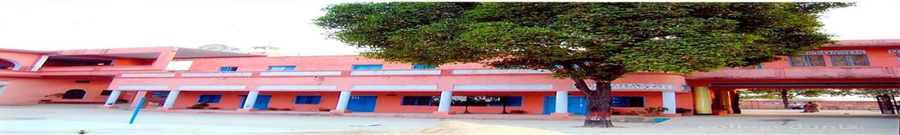 Saltnat Bahadur (PG) College, Jaunpur