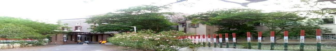 Samaldas Arts College, Bhavnagar