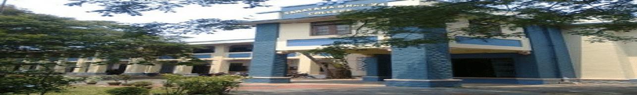 Sanatana Dharma College - [SDC], Alappuzha