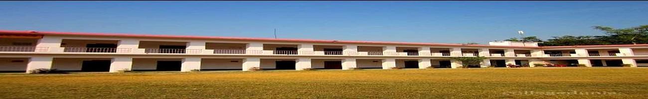 Sant Bheekha Das Ramjas Mahavidyalaya, Faizabad