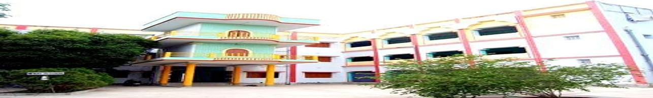Ramakrishna Vivekananda Mission Sarada Ma Girls College, Kolkata