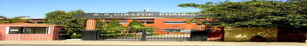 AS College, Khanna - Reviews