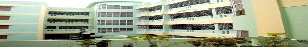 Sarsuna College, Kolkata