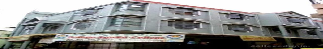 Sathya Jyothi College, Bangalore