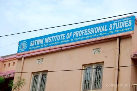 Satwik Institute Of Professional Studies - [SIPS]
