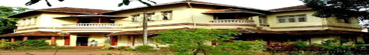 School of Social Work - [SSW] Roshni Nilaya, Mangalore