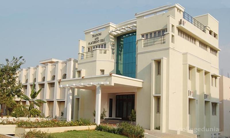 Sengunthar Arts and Science College - [SASC]