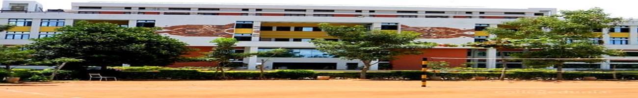 Seshadripuram First Grade College - [SFGC], Bangalore