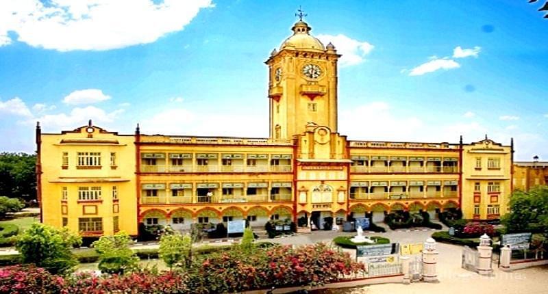 Seth Gyaniram Bansidhar Podar College