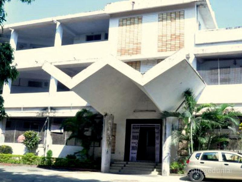 Seth Kesarimal Porwal College
