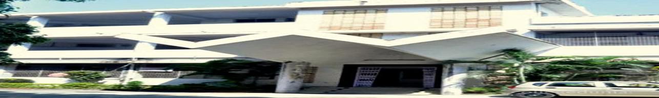 Seth Kesarimal Porwal College, Nagpur