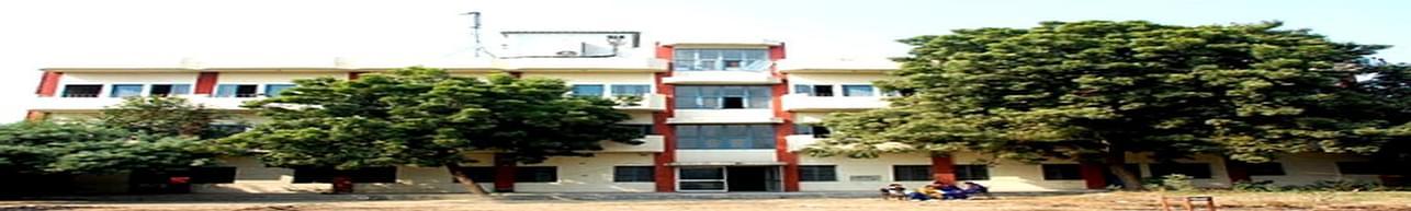 Shahzada Nand College, Amritsar