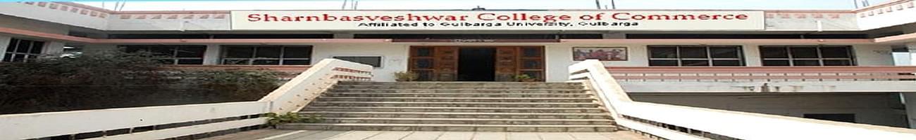 Sharnbasweshwar College of Commerce, Gulbarga