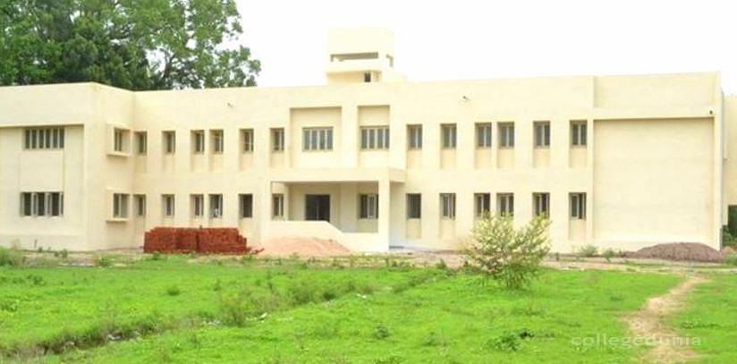 Sheth TC Kapadia Arts and Commerce College
