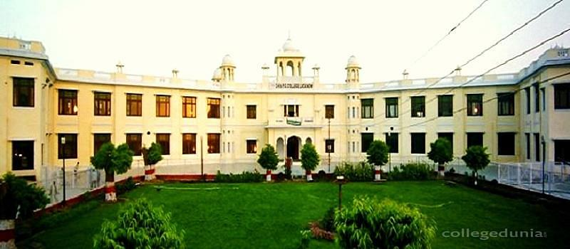 Shia PG College